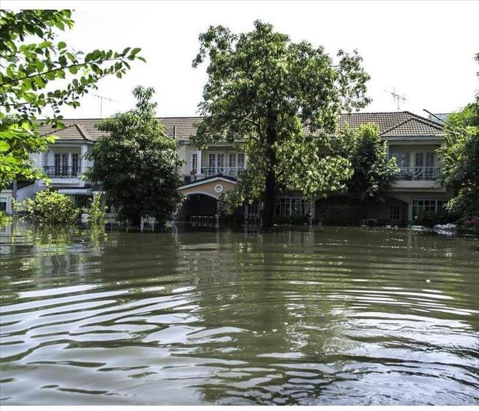Storm Damage What You Should Know About Floods