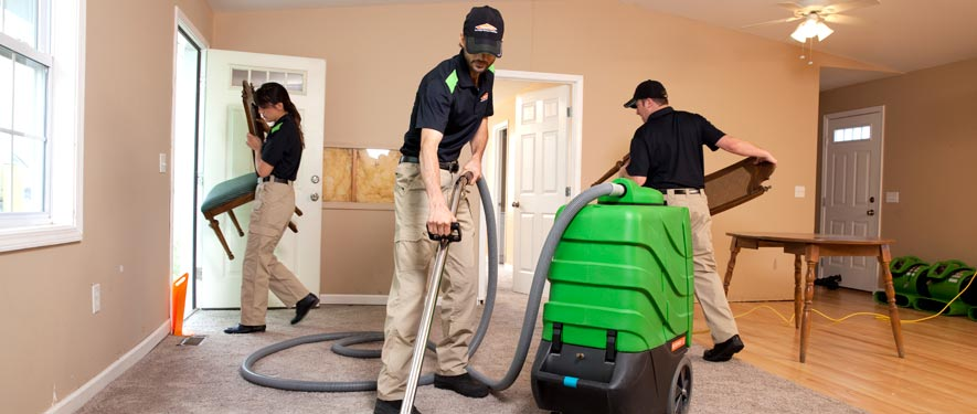 Pembroke Pines, FL cleaning services